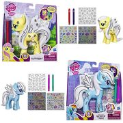 Design A Pony Set - Wave 1