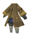 FF4HoL Gunner&#39;s Cloak