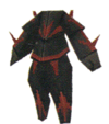 FF4HoL Warmage Armor