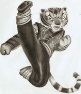 Tigress picture