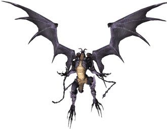 Bahamut (FFXI)