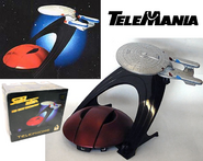 TeleMania USS Enterprise-D telephone