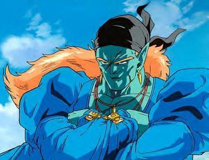 Dragon ball Z Freezer es el mas poderoso y te explico porque
