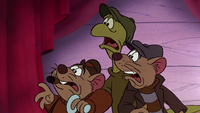 The Great Mouse Detective - Snapshot