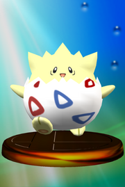 Trofeo Togepi SSBM