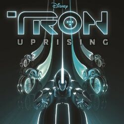 Cover Uprising Soundtrack