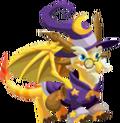 Dragón Mago Fase 2