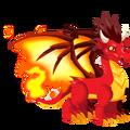 debilidades dragones