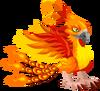 Dragón Pájaro de Fuego Fase 2