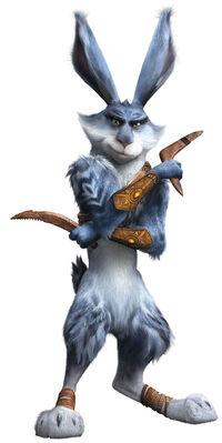 E Aster Bunnymund Freddyknifefingers Wiki