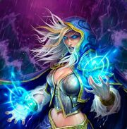 Jaina FX