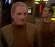 Bajoran security uniform, 2372