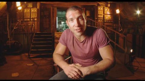 A Good Day to Die Hard (2013) - Featurette Jai Courtney