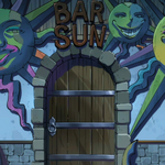 Bar Sun Pro