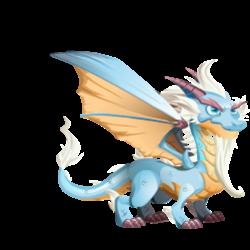 Nivelación del Dragón Puro