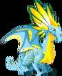 Dragón Fluorescente Fase 2