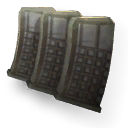 Extended Mags menu icon MW2