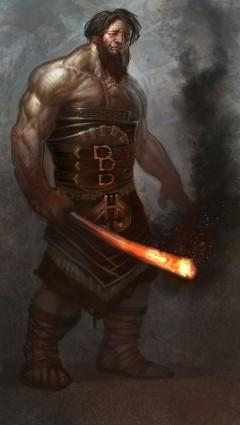 Hephaestus - Myth Wiki