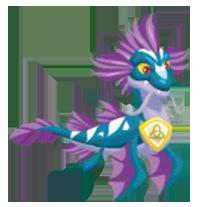 Dragon City Pure Dragon
