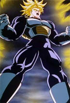 Trunks DSD