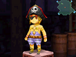 RoF Pirate Hat