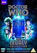 Legacy collection uk dvd