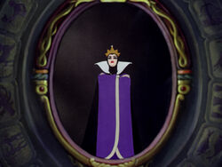 Queenmirror