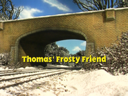 Thomas&#39;FrostyFriendUStitlecard