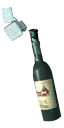 Molotov Cocktail Inventory Icon BOII