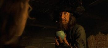 Barbossa Apple