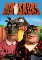 Netflix.Dinosaurs