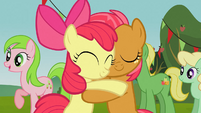 Apple Bloom and Babs reunite S03E08