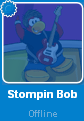 Stompin Bob while Offline
