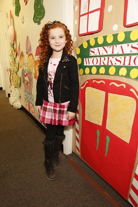 Francesca Capaldi - Dog With A Blog Wiki, the Dog with a Blog resource