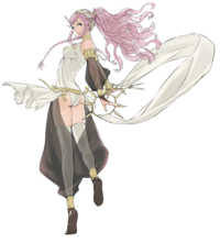 Olivia (Fire Emblem Awakening)