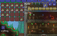 Terraria Xmas Presents