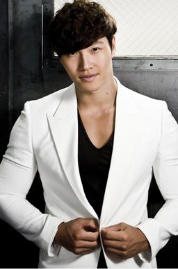 Kim Jong Kook So Pretty