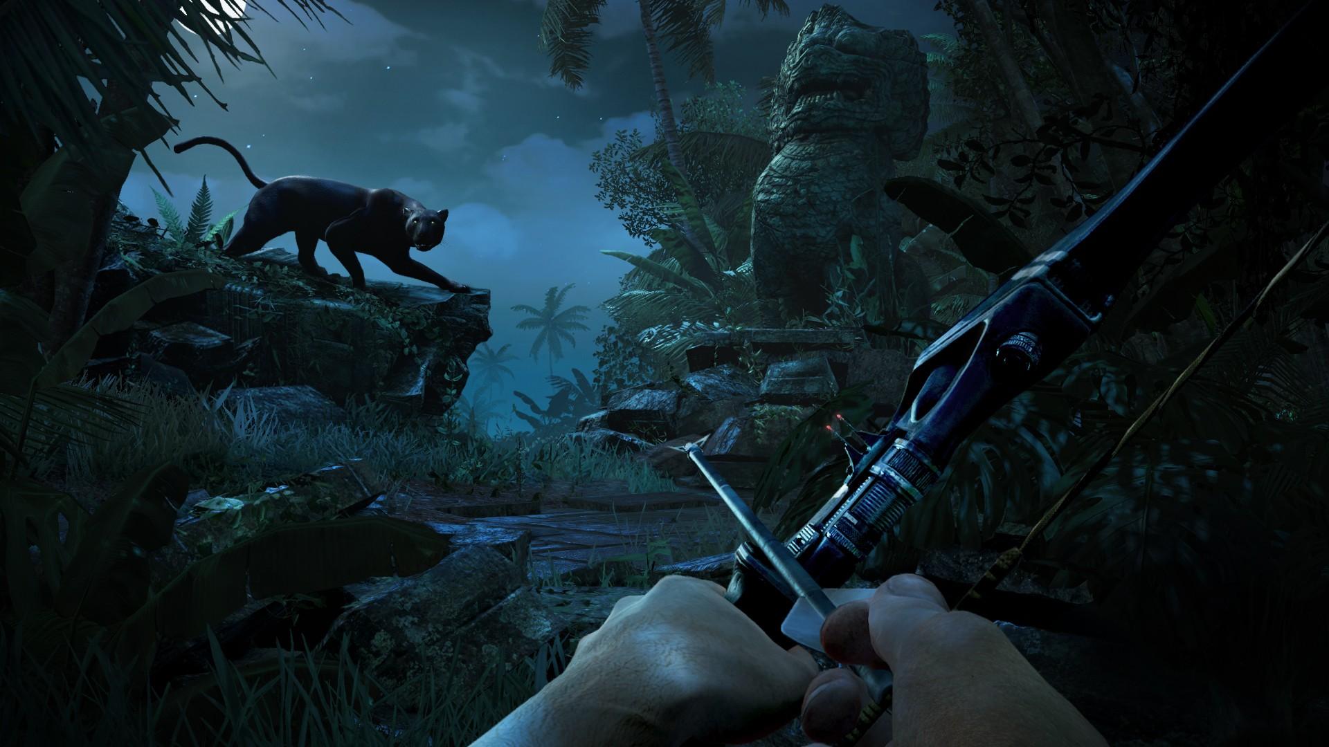 Black Panther - Far Cry Wiki