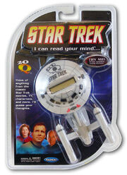 Star Trek 20Q game