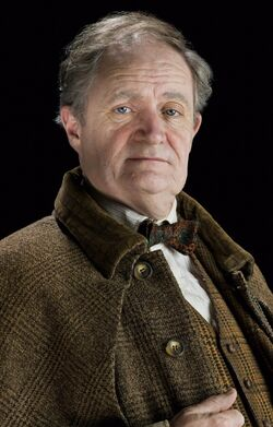 Horace Slughorn