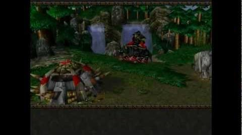 ParaFreak Warcraft III Reign of Chaos Prolouge Departure