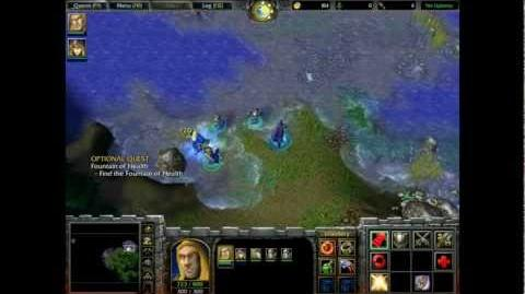 ParaFreak Warcraft III Reign of Chao Ravage of the Plague