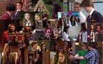Hoa homocouple collage