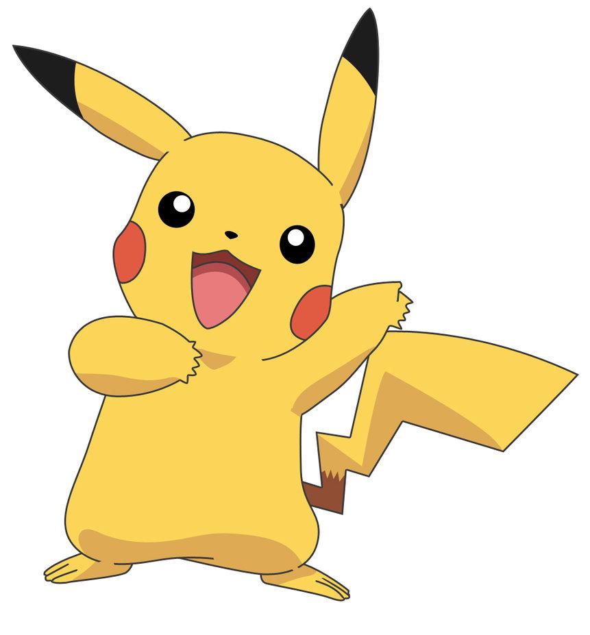 Pikachu pooh 39 s adventures wiki - Images pikachu ...