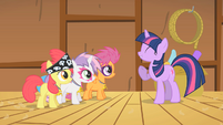 Twilight make special report S1E18