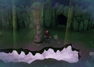 SFTD caves