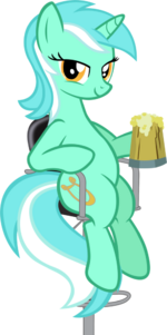 Lyra bedroom eyes