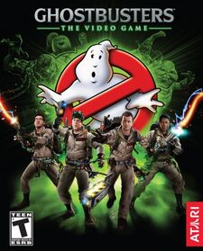 GhostbustersTheVideoGameRVMainCover