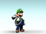 LUIGI cHARGEDY