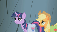 Twilight c&#39;mon Fluttershy S01E07